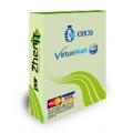 Pasarela de pago CECA para VirtueMart 1.X (autoinstalable)