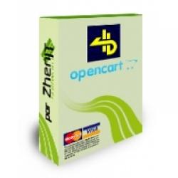 Pasarela de pago 4B para OpenCart