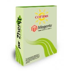 Pasarela de pago Cofidis para Magento