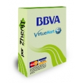 Pasarela de pago BBVA para Virtuemart 2