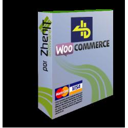 Pasarela de pago 4B para WooCommerce