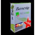 Pasarela de pago Banesto para Prestashop 1.5