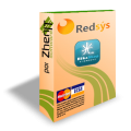 Pasarela de pago Redsýs para HikaShop