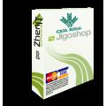 Pasarela de pago Caja Rural / Ruralvia para JigoShop