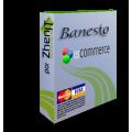 Pasarela de pago Banesto para para osCommerce / ZenCart
