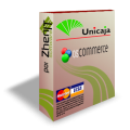 Pasarela de pago Unicaja para para osCommerce / ZenCart