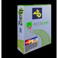 Pasarela de pago 4B para Prestashop