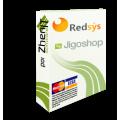 Pasarela de pago Redsys para JigoShop