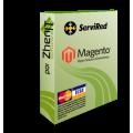 Pasarela de pago Redsýs SHA256 + BIZUM para Magento