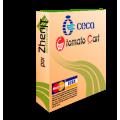 Pasarela de pago CECA para TomatoCart