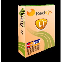Pasarela de pago Redsýs SHA256 para Drupal Ubercart