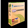 Pasarela de pago BBVA Bancomer para WooCommerce