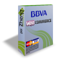 Pasarela de pago BBVA para WooCommerce