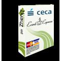 Pasarela de pago CECA para Events Espresso