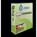 Pasarela de pago CECA para WooCommerce