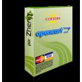 Pasarela de pago Cofidis para OpenCart