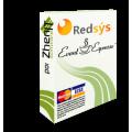 Pasarela de pago Redsýs SHA256 para Events Espresso
