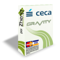 Pasarela de pago CECA para Gravity Forms