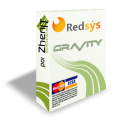 Pasarela de pago Redsys SHA256 para Gravity Forms