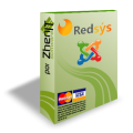 Pasarela de pago Redsys para Joomla Common Payments