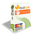 Pasarela de pago Redsýs para Magento2