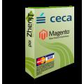 Pasarela de pago CECA para Magento2