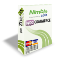 Pasarela de pago Nimble Payments para WooCommerce