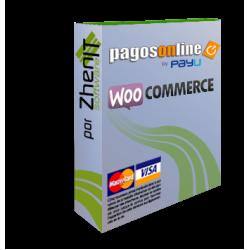 Pasarela de pago PagosOnline para WooCommerce