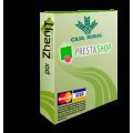 Pasarela de pago Ruralvia para Prestashop  1.5 y 1.6