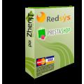 Pasarela de pago Servired / Redsys para Prestashop 1.5 y 1.6