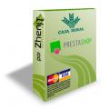 Pasarela de pago Ruralvia para Prestashop