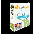 Pasarela de pago Redsýs SHA256 + IUPAY! para Prestashop 1.7