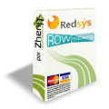 Pasarela de pago Redsys Row Seats WP Plugin