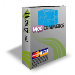 Pasarela de pago Addon Payments - Comercia para WooCommerce (Advanced)